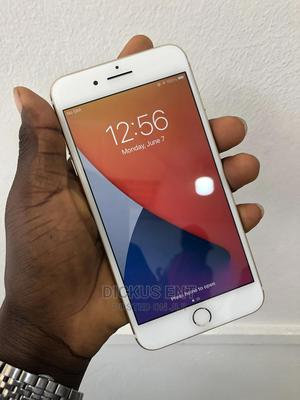 New Apple iPhone 7 Plus 128 GB Gold   Mobile Phones for sale in Greater Accra, Ga East Municipal