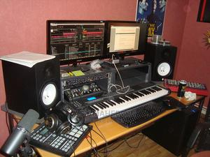 Recording Studio | DJ & Entertainment Services for sale in Greater Accra, Old Ashomang
