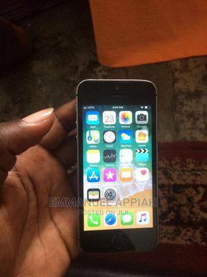 Apple iPhone 5s 16 GB Gray | Mobile Phones for sale in Central Region, Awutu Senya East Municipal