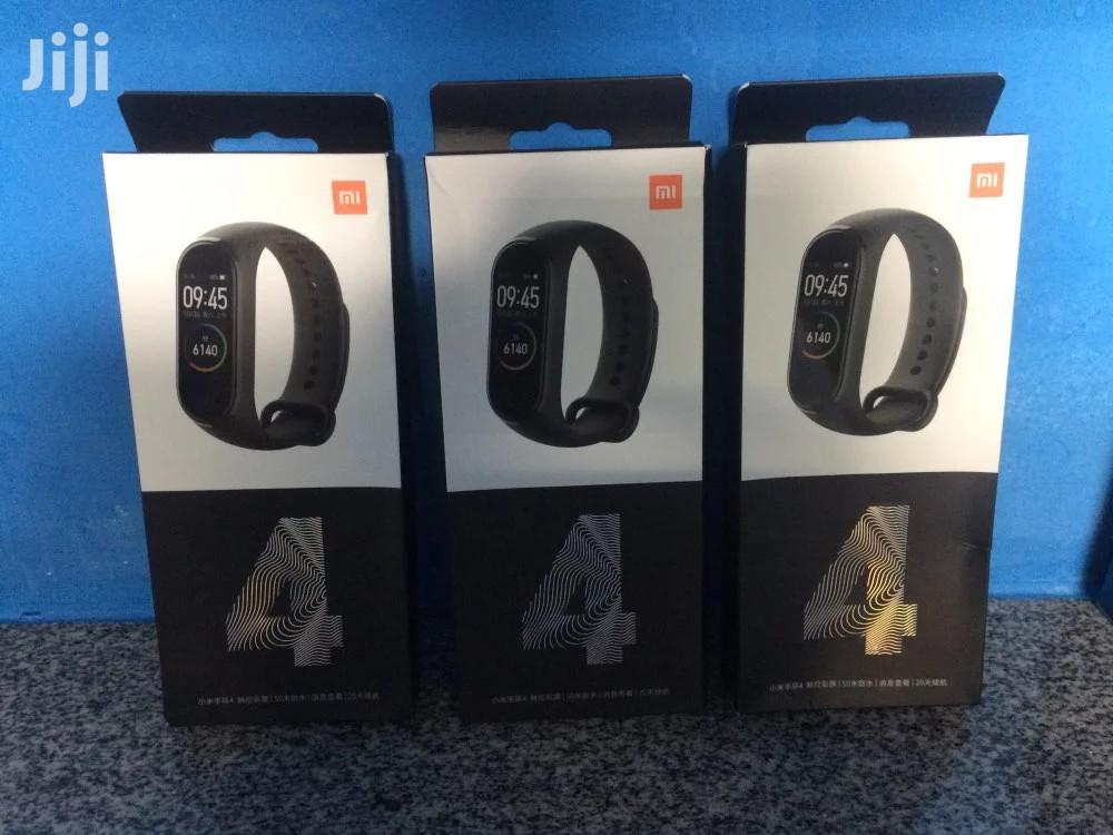 Archive: Xiaomi Mi Band 4 Smart Watch