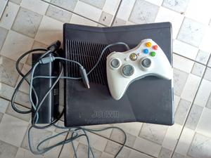 Xbox 360 Slim + Games Loaded   Video Game Consoles for sale in Greater Accra, Accra Metropolitan
