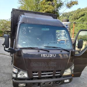 Used Isuzu Rigid Truck | Trucks & Trailers for sale in Central Region, Agona East