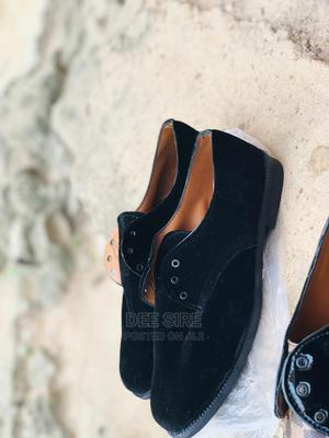 Quality Mirror and Seude Shoes   Shoes for sale in Ashanti, Kumasi Metropolitan