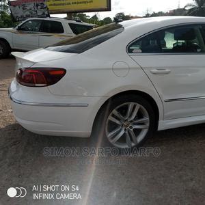 Volkswagen Jetta 2016 1.8T Sport White | Cars for sale in Ashanti, Kumasi Metropolitan