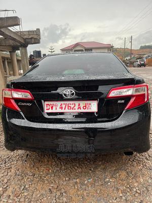 Toyota Camry 2014 Black   Cars for sale in Western Region, Wassa West