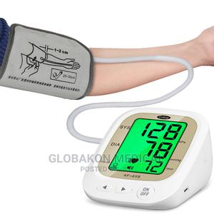 Automatic Blood Pressure Monitor | Medical Supplies & Equipment for sale in Greater Accra, Accra Metropolitan