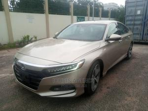 Honda Accord 2018 Touring Gold   Cars for sale in Greater Accra, Ablekuma