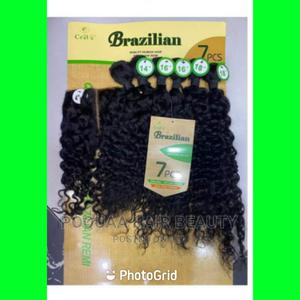 """Crave Brazilian Wet Curls.18"""" N 22"""" With Closure 