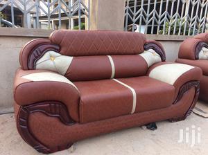 Leather Sofa Furniture | Furniture for sale in Ashanti, Kumasi Metropolitan