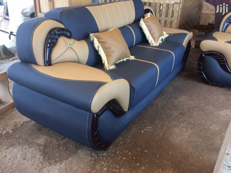 Leather Sofa Furniture