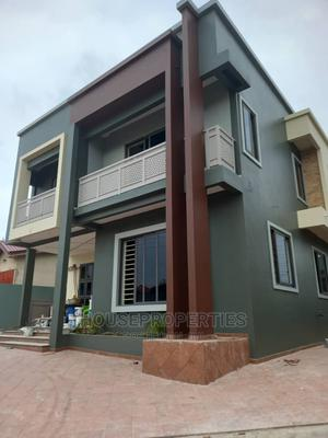 4bdrm Duplex in Ddlzabeth Properties, Pokuase for Sale | Houses & Apartments For Sale for sale in Greater Accra, Pokuase
