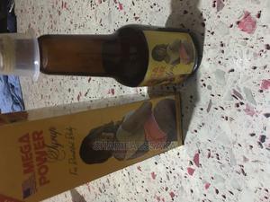 Mega Power Syrup | Vitamins & Supplements for sale in Ashanti, Kumasi Metropolitan