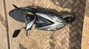 SYM Jet 2018 Gray | Motorcycles & Scooters for sale in Ashanti, Kumasi Metropolitan
