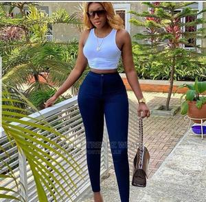 Quality Latest Ladies Jeans Tra Available as Seen Please | Clothing for sale in Greater Accra, Adabraka