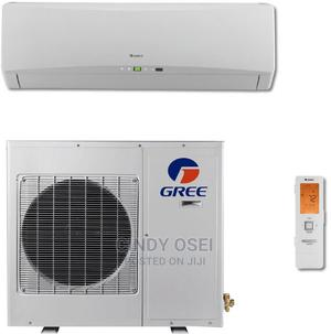 New Gree 2.0hp Split Air Conditioner R410 Gas | Home Appliances for sale in Greater Accra, Accra Metropolitan