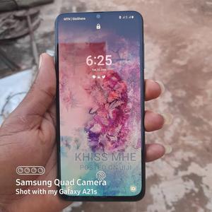 Samsung Galaxy A70 128 GB Blue | Mobile Phones for sale in Ashanti, Kumasi Metropolitan