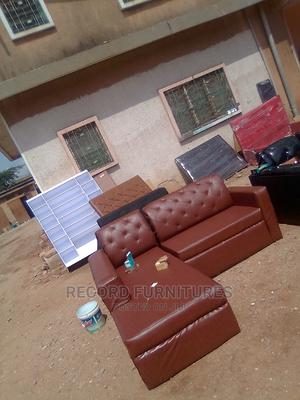 Nice Sofa Is Available   Furniture for sale in Greater Accra, Alajo