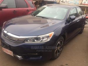 Honda Accord 2017 Blue | Cars for sale in Greater Accra, Accra Metropolitan