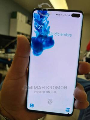 Samsung Galaxy S10 Plus 128 GB Black | Mobile Phones for sale in Greater Accra, Spintex