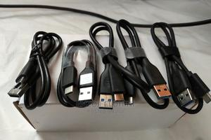 USB 3.1 to USB-C 3.1 High Speed Data Cable   Computer Accessories  for sale in Greater Accra, East Legon