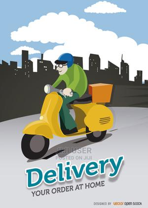 Delivery Services | Logistics Services for sale in Greater Accra, Tema Metropolitan
