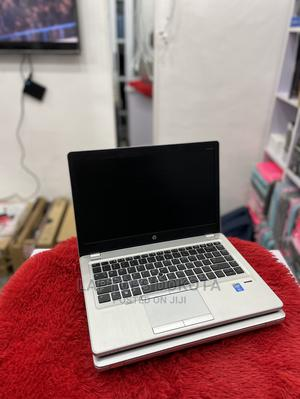 Laptop HP EliteBook Folio 9480M 8GB Intel Core I5 SSD 256GB   Laptops & Computers for sale in Greater Accra, Circle