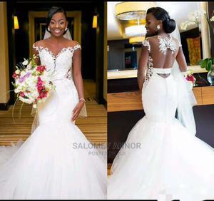 Wedding Gown   Wedding Wear & Accessories for sale in Ashanti, Kumasi Metropolitan