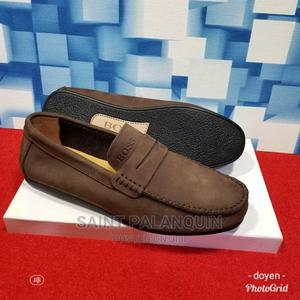 Quality Suede N Leather Loafers | Shoes for sale in Greater Accra, Accra Metropolitan