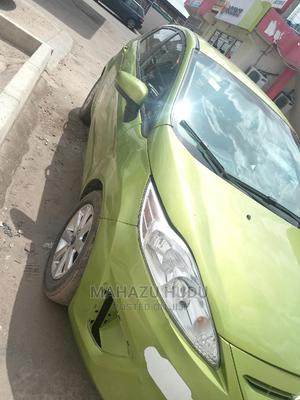 Ford Fiesta 2011 SE Green | Cars for sale in Greater Accra, Alajo