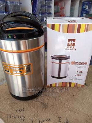 Keep Food Temperature for Over 12hours .Food Flask   Kitchen & Dining for sale in Greater Accra, Accra Metropolitan