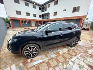 Nissan Qashqai 2015 Black   Cars for sale in Greater Accra, Spintex