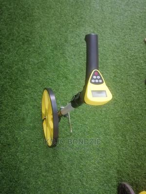 Digital Distance Measuring Wheel   Measuring & Layout Tools for sale in Greater Accra, Kwashieman