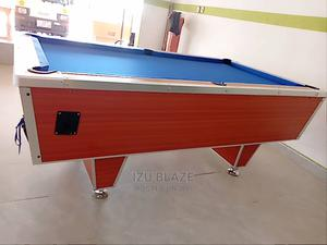 Snooker Board   Sports Equipment for sale in Greater Accra, Dansoman