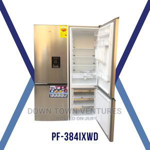 Double Door Bottom Freezer | Kitchen Appliances for sale in Greater Accra, Adabraka