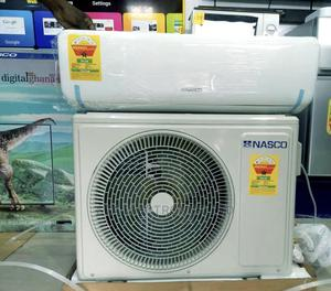 Nasco 1.5HP Split Air Conditioner R410 Gas | Home Appliances for sale in Greater Accra, Adabraka