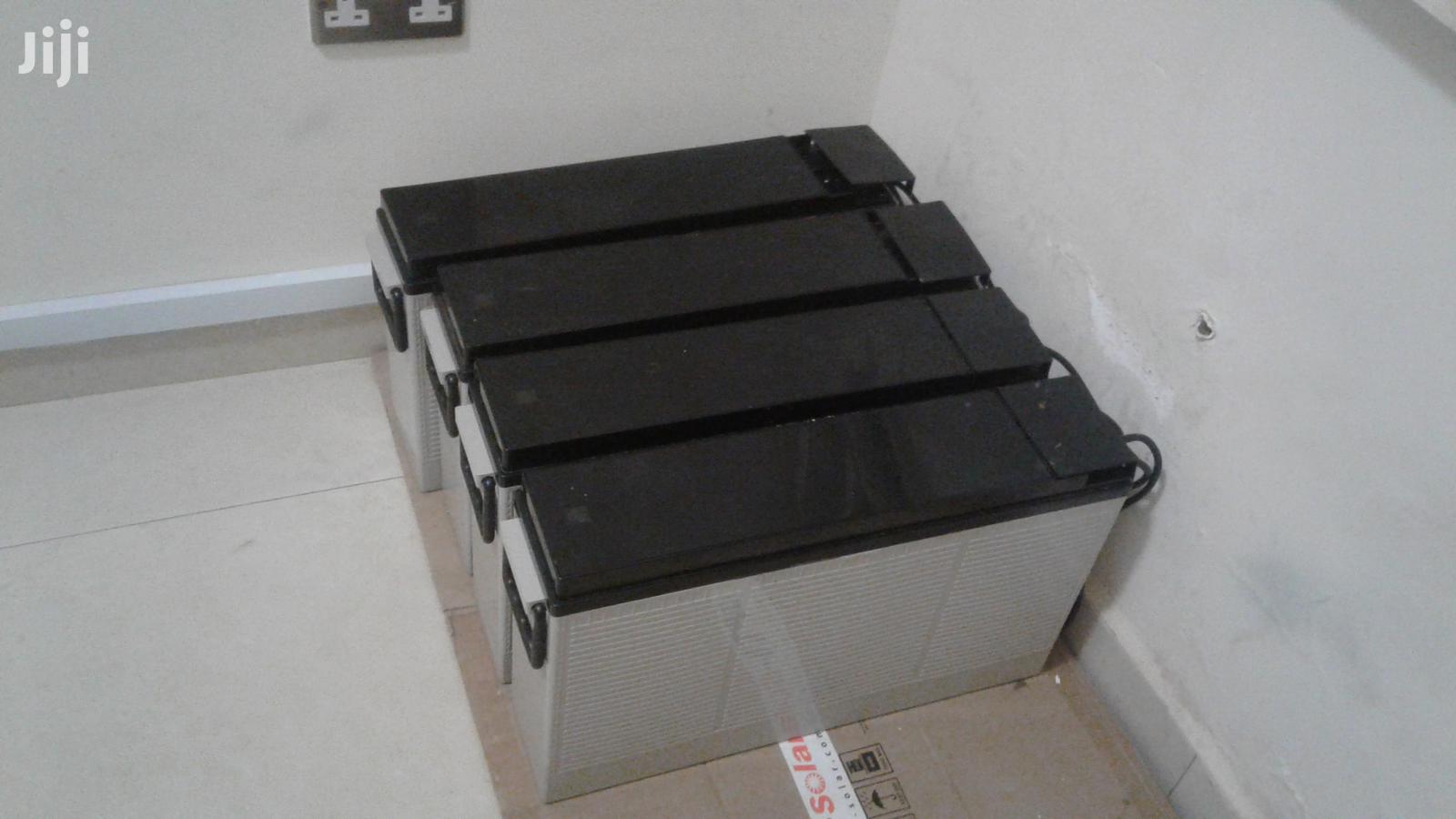 Solar Battery Bank 2 Kva | Solar Energy for sale in Accra Metropolitan, Greater Accra, Ghana
