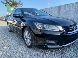 Honda Accord 2014 Black | Cars for sale in Greater Accra, Kaneshie