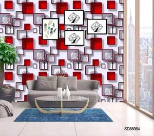 3D Wallpapers , | Home Accessories for sale in Greater Accra, Awoshie