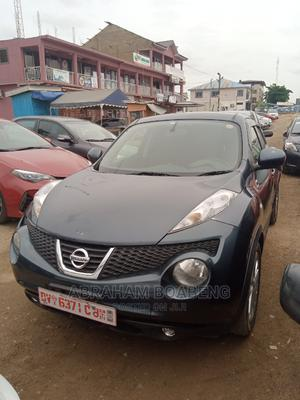 Nissan Juke 2014 Black | Cars for sale in Greater Accra, Achimota