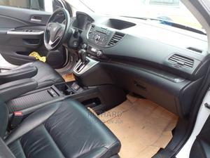 Honda CR-V 2014 White | Cars for sale in Central Region, Awutu Senya East Municipal