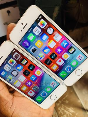 Apple iPhone 5s 16 GB Gray | Mobile Phones for sale in Greater Accra, Lapaz