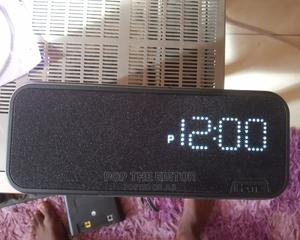 USED Alexa Ihome Speaker | Audio & Music Equipment for sale in Greater Accra, Dome
