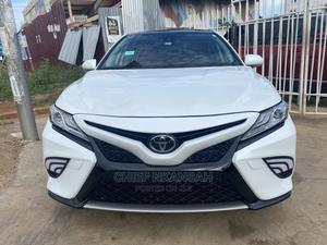 Toyota Camry 2019 XSE (2.5L 4cyl 8A) White   Cars for sale in Greater Accra, Haatso