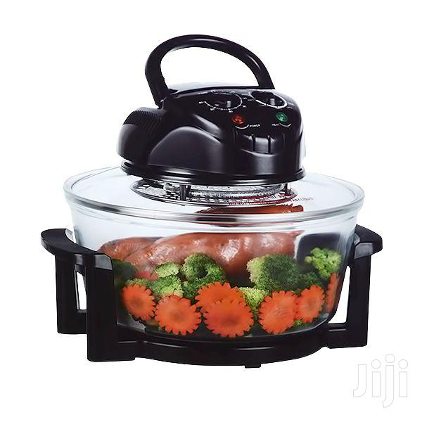 Akai Halogen Oven 1300W Af005a-815 | Kitchen Appliances for sale in Accra Metropolitan, Greater Accra, Ghana