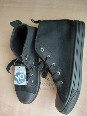 Boy's Hightop Plimsols | Children's Shoes for sale in Greater Accra, Dome