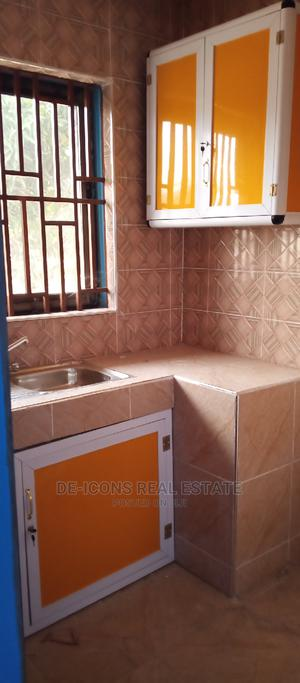 1bdrm Duplex in De-Icons Real Estate, Awutu Senya East Municipal | Houses & Apartments For Rent for sale in Central Region, Awutu Senya East Municipal