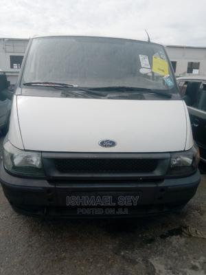 Ford Transit Bus Foreign Use   Buses & Microbuses for sale in Central Region, Awutu Senya East Municipal