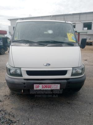 Ford Transit Bus   Buses & Microbuses for sale in Central Region, Awutu Senya East Municipal