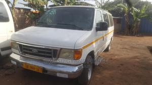 Ford F-350 2003 Blue | Buses & Microbuses for sale in Greater Accra, Mataheko