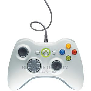 X Box 360 Game Pad (Wired) | Video Game Consoles for sale in Greater Accra, Adenta